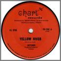 Yellow River B/W Hello Suzy by Autumn