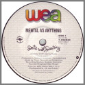 Date With Destiny by Mental As Anything