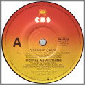 Sloppy Croc by Mental As Anything