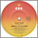 He's Just No Good For You by Mental As Anything