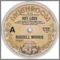 Hot Love by Russell Morris