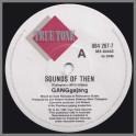 Sounds Of Then by GANGgajang