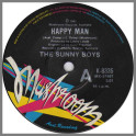 Happy Man by Sunnyboys