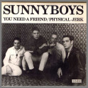 You Need A Friend by Sunnyboys