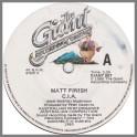 Mancini Shuffle by Matt Finish
