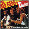Mr Natural by The Bee Gees