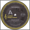 Shadow Boxer by The Angels