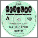 Can't Help Myself by Icehouse (formerly Flowers)