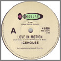 Love In Motion by Icehouse (formerly Flowers)