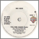 You Win Again by The Bee Gees