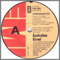 Downhearted by Australian Crawl