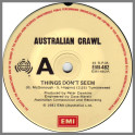 Things Don't Seem by Australian Crawl