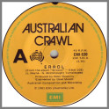 Errol/Easy on Your Own by Australian Crawl