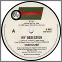 My Obsession by Icehouse (formerly Flowers)