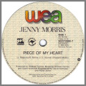 Piece Of My Heart by Jenny Morris