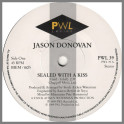 Sealed With A Kiss by Jason Donovan