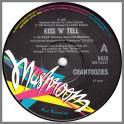 Kiss 'n Tell by Chantoozies