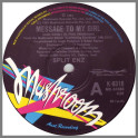 Message To My Girl by Split Enz