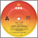 All I Do by Daryl Braithwaite