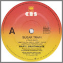 Sugar Train by Daryl Braithwaite