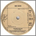 Too Much Heaven by The Bee Gees