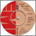 A Little More Love by Olivia Newton-John