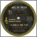 Hey, St. Peter by Flash And The Pan