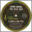 Down Among the Dead Men by Flash And The Pan