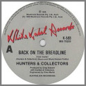 Back On The Breadline by Hunters & Collectors
