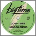 Good Times by Hoodoo Gurus