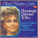Hopelessly Devoted To You by Olivia Newton-John