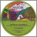 Where In The World by The Seekers