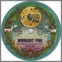 Workout Fine by Stylus