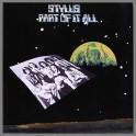 Part Of It All by Stylus