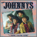I Think You're Cute B/W Mountain Man by The Johnnys