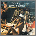 Credit Cards B/W The Wait by Spy Vs Spy