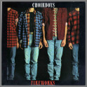 Fireworks B/W We Can Dance (Live) by Choirboys