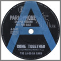 Come Together B/W Here Is Love by The La De Das