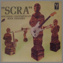 """SCRA"" by Southern Contemporary Rock Assembly (SCRA)"