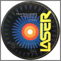 Traffic Lights B/W Long Lost Years by U-Turn
