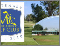 Muswellbrook Golf Club, Muswellbrook. NSW