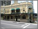 Rag & Famish Hotel, North Sydney. NSW