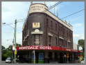 Mortdale Hotel - St George Rock Room, Mortdale. NSW