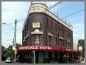 Mortdale Hotel - St George Rock Room, Mortdale. NSW