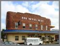Seven Seas Hotel, Carrington. NSW