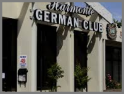 Harmonie German Club, Narrabundah . ACT