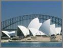 Sydney Opera House, Sydney. NSW