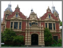 Melbourne Teachers College, Carlton. VIC