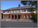 Tamworth Town Hall, Tamworth. NSW