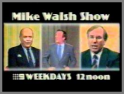 The Mike Walsh Show (TV Show), Willoughby. NSW